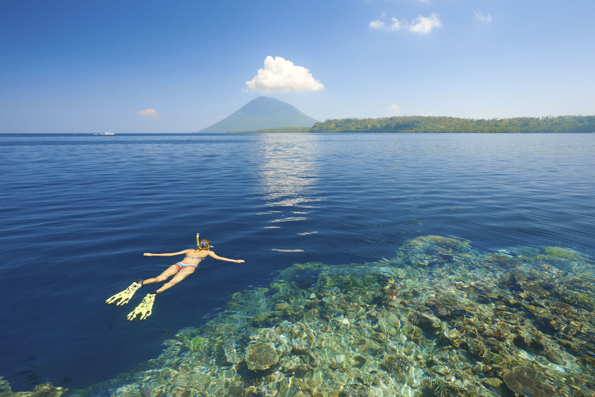 Discover Bali Barat Lombok And The Gilis